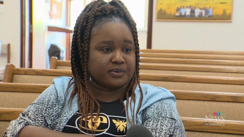 Вместо депортации из Канады— убежище в церкви