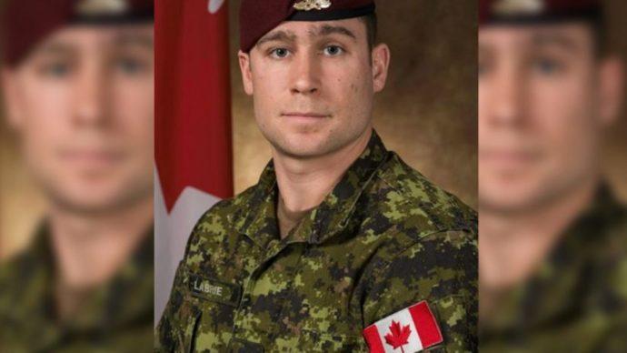 На учениях НАТО в Болгарии погиб канадский солдат