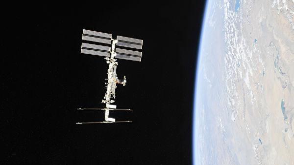 Канадец заканчивает свою миссию на МКС