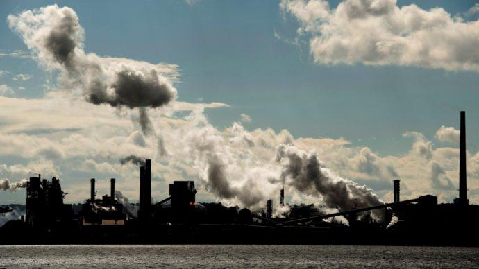 Федеральный «углеродный» налог признан в Онтарио легитимным