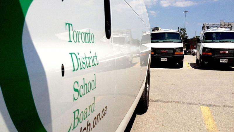 Новый дресс-код для школьников Торонто
