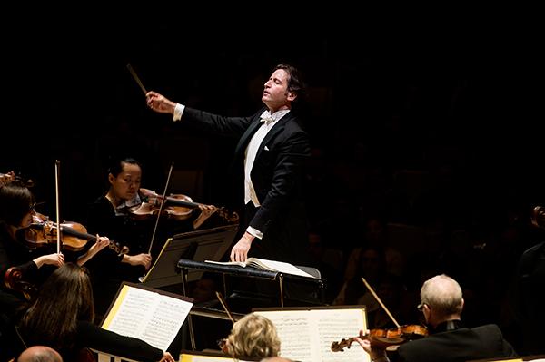 Toronto Symphony выбрал следующего главного дирижера