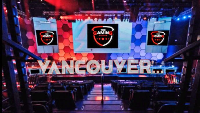 Чемпион для гейминга— Бухарест. Ванкувер— девятый
