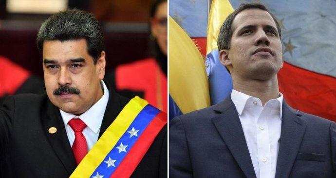 Канадское посольство в Венесуэле временно не работает