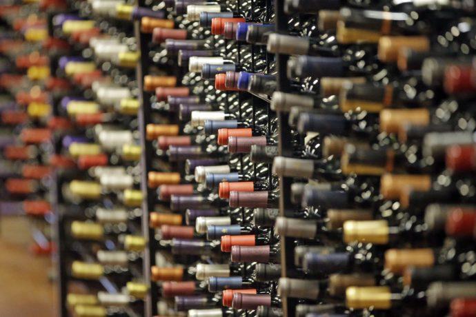 Торговая палата Онтарио предлагает онлайновую продажу алкоголя