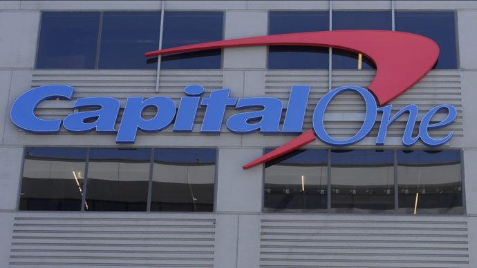 Арестован хакер, вскрывший личные счета миллионов Capital One
