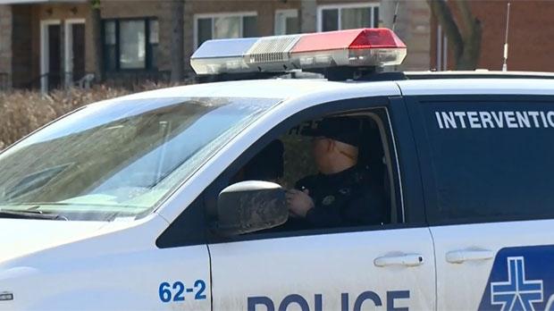 В массовой драке в Монреале погиб человек