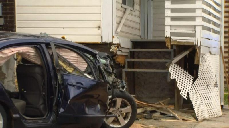 Две аварии в Большом Торонто. Два человека погибли