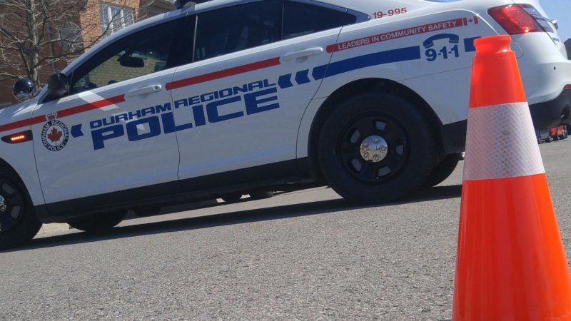 Мамочки из Торонто пойманы на шоплифтинге