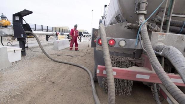 Природный газ— угроза для климата