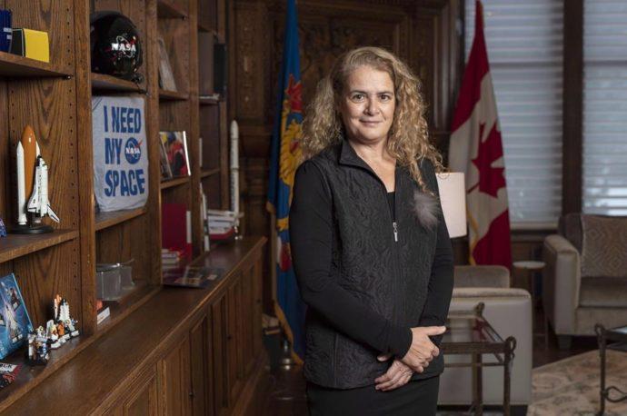 Генерал-губернатор Канады никак не вернется в резиденцию: ремонт