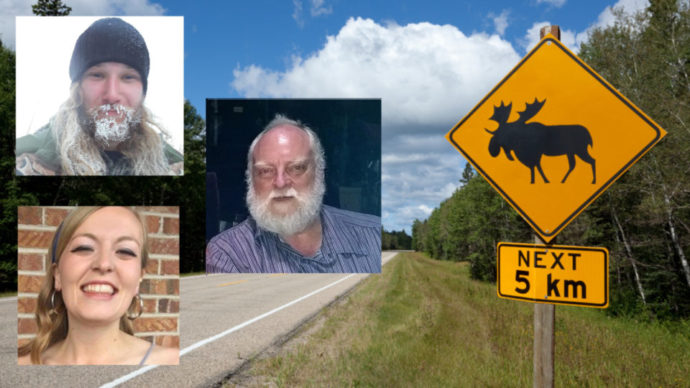 Идентифицирован третий из убитых в Британской Колумбии