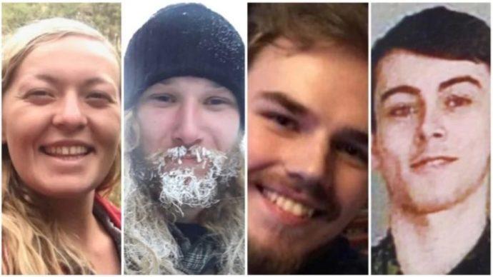 Тинейджеры из категории пропавших стали подозреваемыми в убийстве