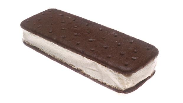 Сандвичи с мороженым отозваны из продажи