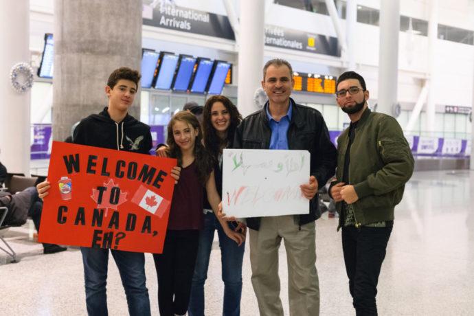 Канадцы стали менее толерантными к иммиграции
