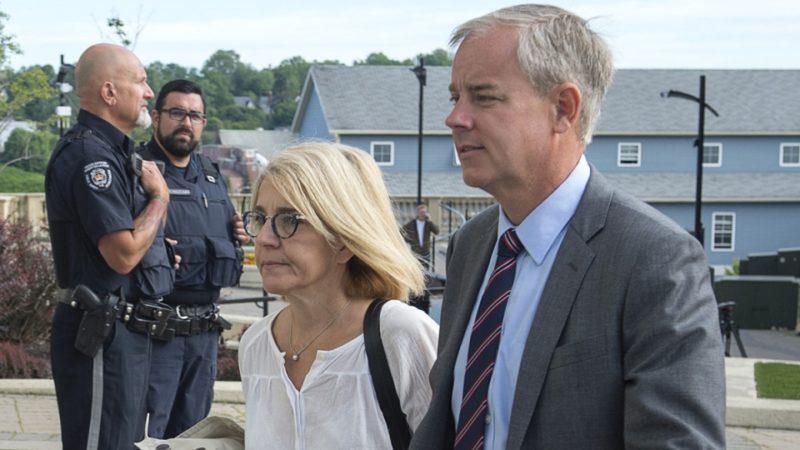 Самый освещаемый в Канаде процесс об убийстве: невиновен