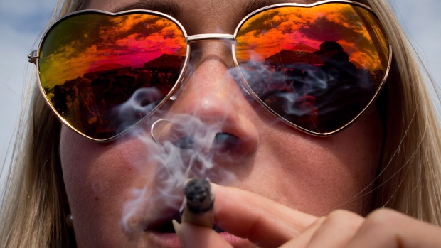 Власти Вона отменили марихуаново-музыкальный фестиваль