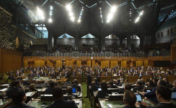 Дорогие канадские депутаты: сколько получат те, кого не выберут