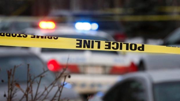 Уровень преступности в Канаде растет