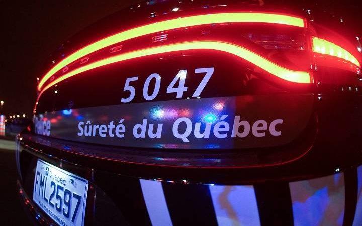В разбившемся в Квебеке самолете погиб известный юрист