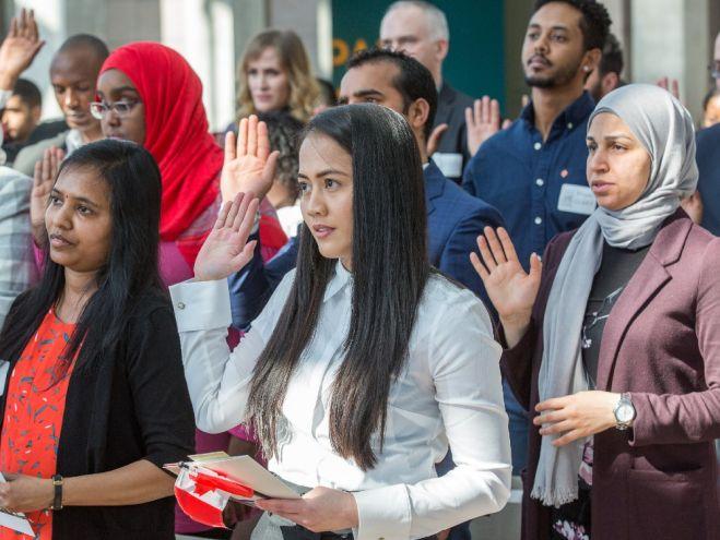 Канада ускоряет высылку не получивших статус беженца?