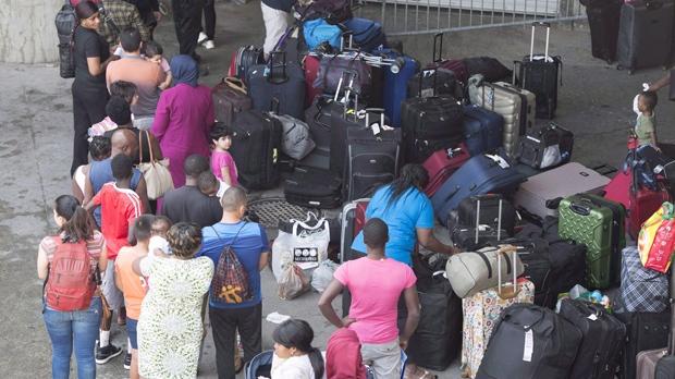 Пилот по переселению беженцев из Торонто и Монреаля тихо закончился