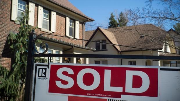 Над Канадой вновь нависла тень жилищного «пузыря»
