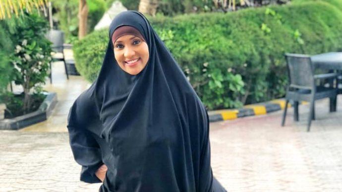 В Сомали погибла журналистка, гражданка Канады