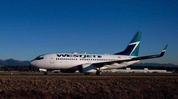Скандалиста вывели из салона самолета