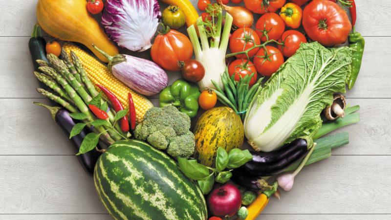 Думаете о том, чтобы стать вегетарианцем? 27% канадцев рассматривают возможность перехода