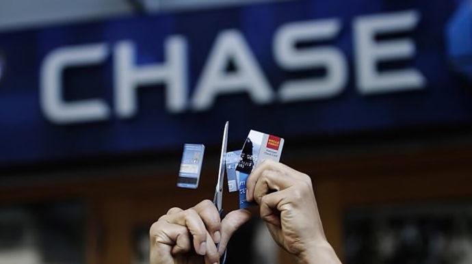 Американский банк простил долги канадцам