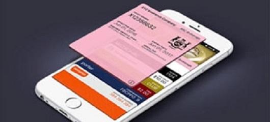 Страховка в смартфоне вместо «розовой бумажки»