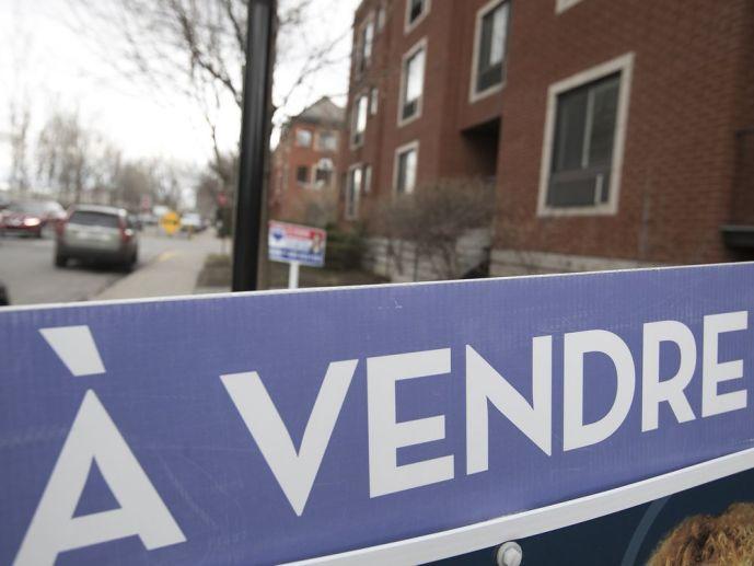 Цены на недвижимость в Монреале пошли резко вверх