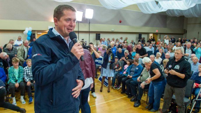 Консерваторы обещают конкретные сокращения налогов