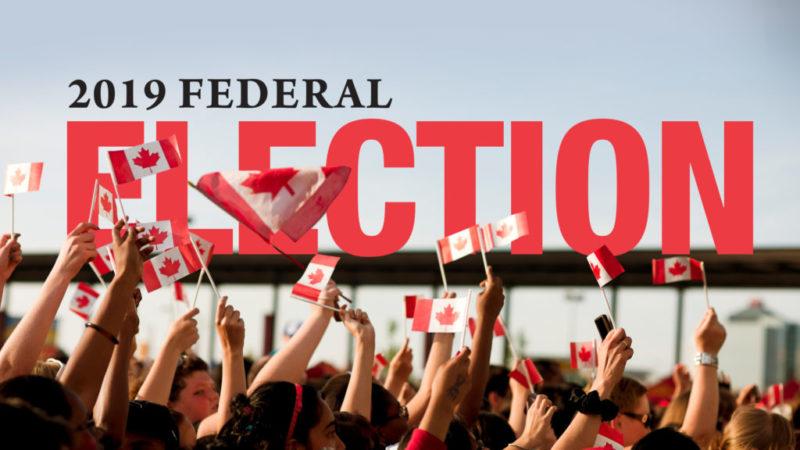 Выборы в Канаде: либералы сформируют правительство меньшинства