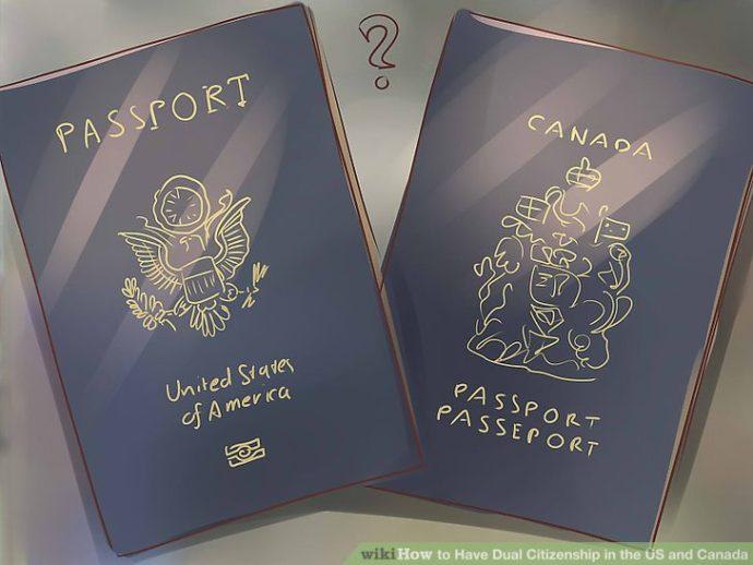 Помешает ли консерваторам двойное гражданство лидера?