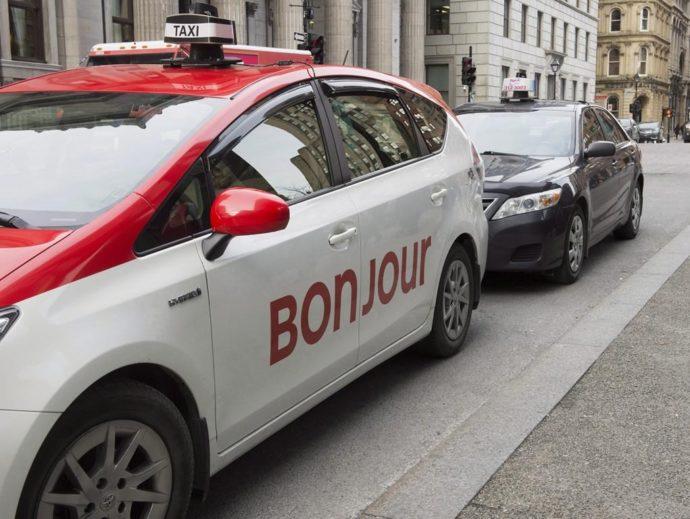Кафе Bonjour/Hi— вопреки «языковой полиции» Квебека