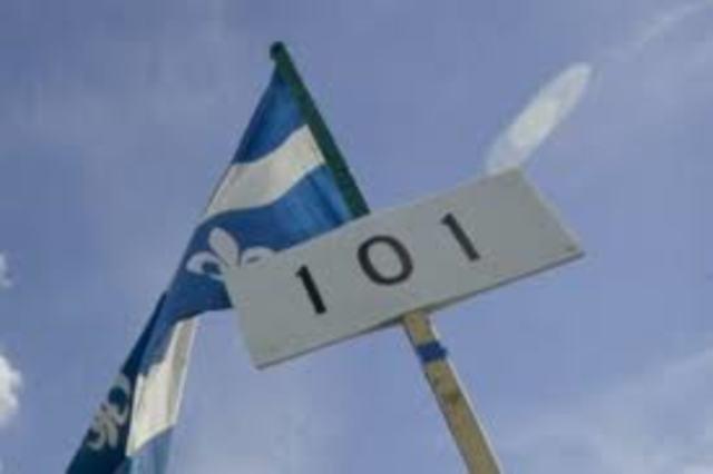 Квебек требует: никаких «хай», только «бонжур»!