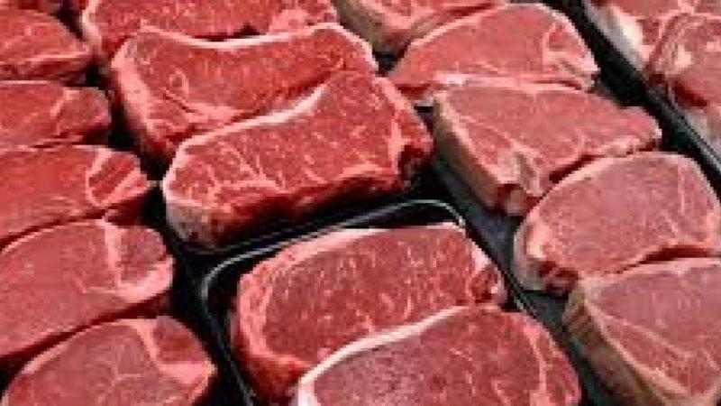 Очередной отзыв мяса в Канаде