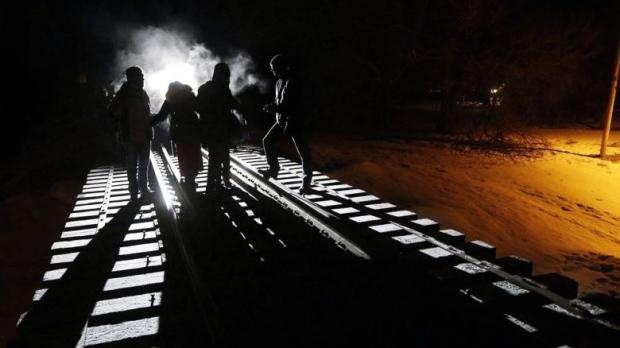 Проблемы в депортации нелегалов из Канады