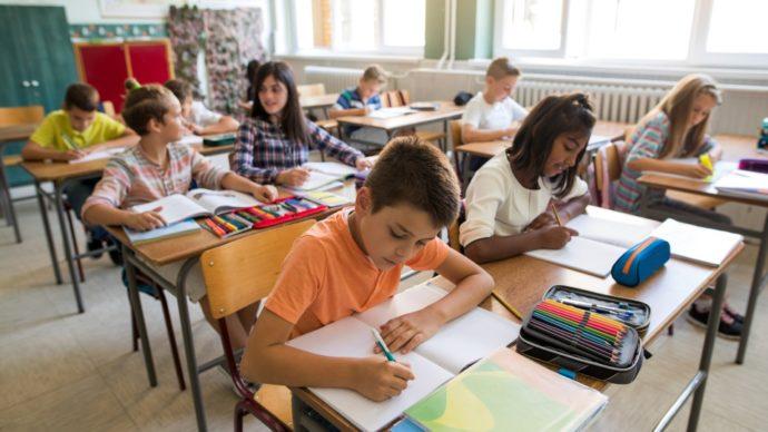 Школьная забастовка: какие школы будут закрыты