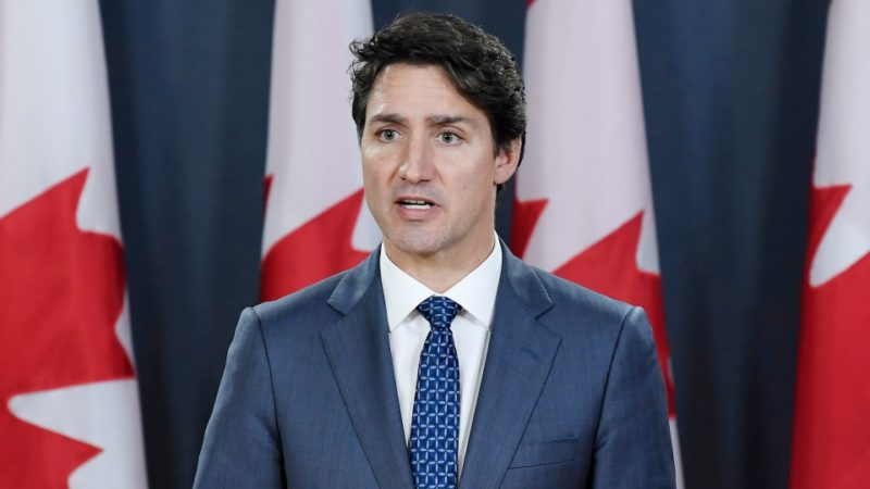 Канадские либералы обойдутся без коалиции