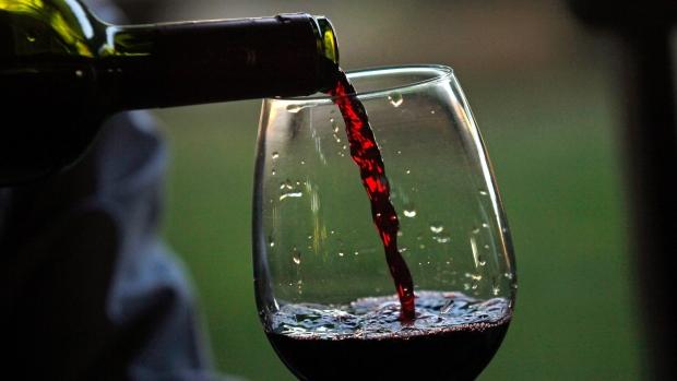 Вино «made in Israel» с Западного берега в Канаде продавать нельзя