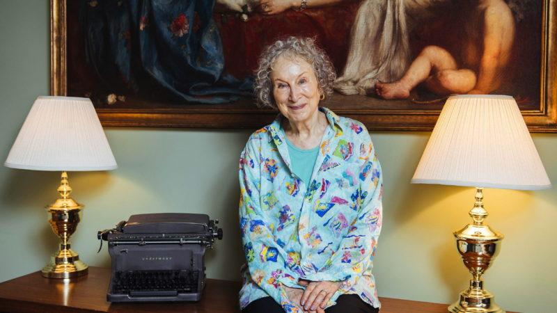 Второй «Букер» канадской писательницы Маргарет Этвуд