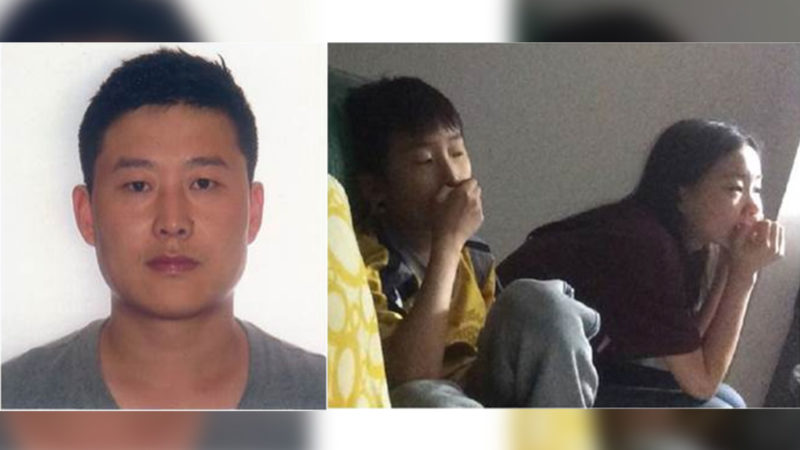 Тревога «Амбер»: в Торонто пропали два подростка