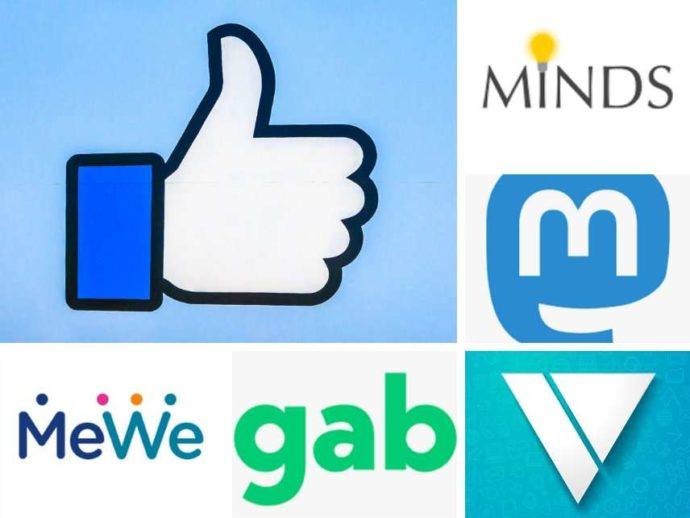 Фейсбук теряет канадских фермеров