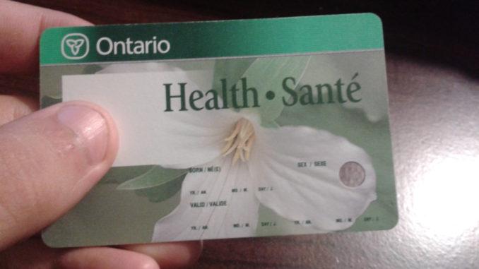 В Онтарио началось слияние агентств в области здравоохранения