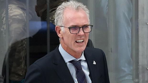 Уволенный канадский тренер отметил качество Континентальной Хоккейной Лиги