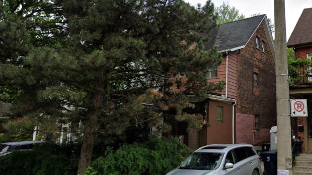 Дома налоговых должников в Канаде продаются с молотка