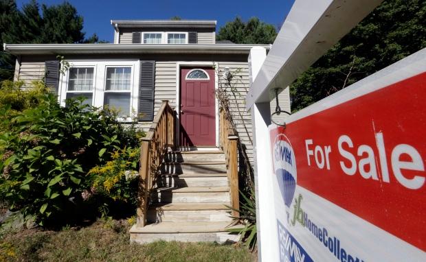 Активность на канадском рынке жилья выросла